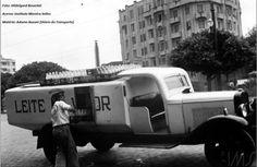 Instituto Moreira Salles: uma viagem pela cultura e história pelos meios de transportes – Diário do Transporte