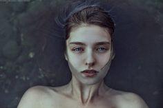 nymphaea II by M0THart.deviantart.com on @DeviantArt