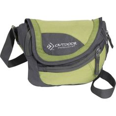 Cool! :)) Pin This & Follow Us! zCamping.com is your Camping Product Gallery ;) CLICK IMAGE TWICE for Pricing and Info :) SEE A LARGER SELECTION of fanny packs and waistpacks at http://zcamping.com/category/camping-categories/camping-backpacks/fanny-packs-and-waistpacks/ #fannypack #waistpack #camping #backpacks #campinggear #campsupplies -  Outdoor Products Marilyn Waist Pack Sling (Fern) « zCamping.com