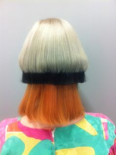 #color #hairdressing