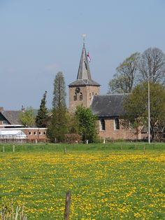 Kerk Lathum