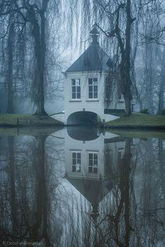 Loner by Deborah Beeuwkes