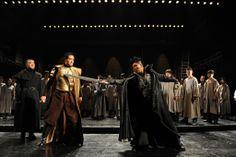Coriolanus » KT Wong Edinburgh International Festival, Culture, Concert, Recital, Concerts