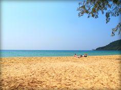 Koh Rong Saloem, Lazy Beach, Cambodia