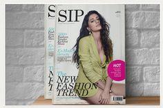 30 Best Print Premium Magazine Templates