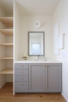 Double Vanity, Bath Room, Interior, Washroom, Indoor, Double Sink Vanity, Interiors