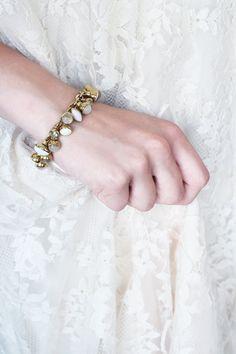 MelanO Twisted No.26 bracelet