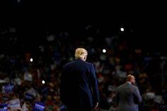 Elecciones Estados Unidos 2016: Deserciones en el Partido Republicano por Trump: pesos pesados votarán a Clinton. – The Bosch's Blog