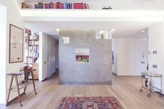 IL CUBO - RB House - Picture gallery
