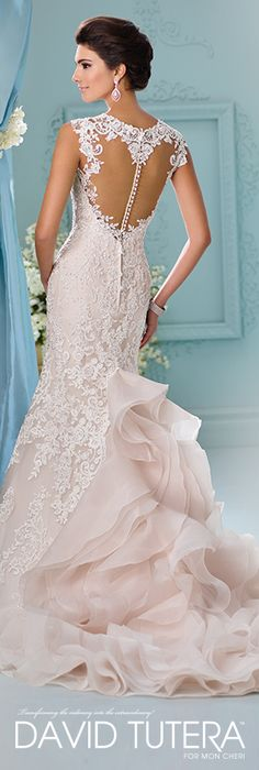 David Tutera, vestido de novia, vestidos de novia del diseñador