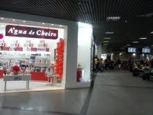 OPORTUNIDADE !!! Loja de cosméticos localizada no aeroporto internacional de Salvador . Excelente ponto comercial , corredor central, recebe todo fluxo de passageiros de todas as cias aéreas...