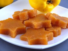 Marmelada de gutui Cantaloupe, Good Food, Gem, Canning, Fruit, Desserts, Sauces, Archive, Tailgate Desserts