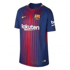 Nike FC Barcelona thuisshirt junior De Wit Schijndel