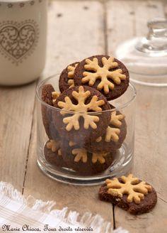 Cookies Saines Gourmandises... par Marie Chioca