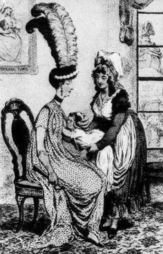карикатура на МОДУ викторианской эпохи - Поиск в Google
