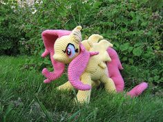 my little pony plushies making me cum