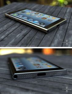 iPhone 6 Renderings