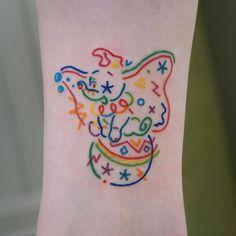 Cute Disney Tattoos, Girly Tattoos, Up Tattoos, Time Tattoos, Little Tattoos, Couple Tattoos, Sleeve Tattoos, Tatoos, Frozen Tattoo