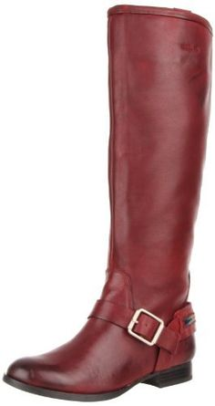 Lucky Women's May Boot,Cordovan,6 M US Lucky Brand, http://www.amazon.com/dp/B00847TZNY/ref=cm_sw_r_pi_dp_zgB1qb0949SAM