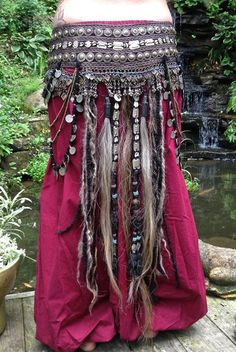 Tribal. Костюмы | 110 фотографий