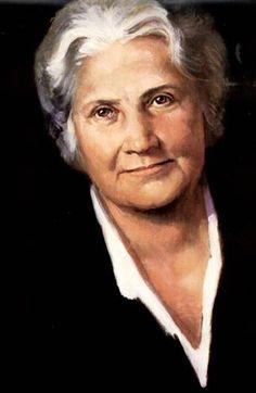 Scuola e innovazione: la storia di Maria Montessori - http://www.tentazionedonna.it/scuola-e-innovazione-la-storia-di-maria-montessori/ #legrandidonnedellastoria #tentazionedonna
