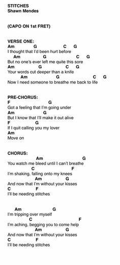 Ukulele Songs Beginner, Guitar Chords And Lyrics, Guitar Chords For Songs, Piano Songs, Guitar Songs, Piano Music, Music Songs, Ukulele Tabs, Ukulele Songs