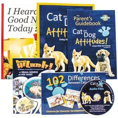 Cat and Dog Theology has been developed to help children both ponder their relationship with God and understand the importance of living a life that glorifies Him, or as the curriculum states, a life that makes God famous.