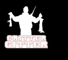 Critter Gitter