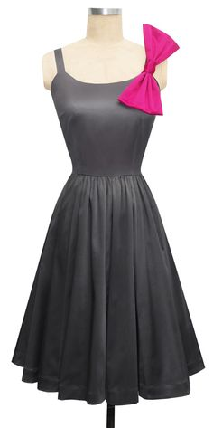Trashy Diva | Annette Bow Dress