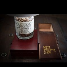 9 Best Whiskey Bottle And Cigar Box Lamp Images Cigar
