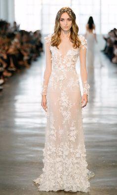 3023 best Wedding Dresses images on Pinterest   Wedding frocks ...