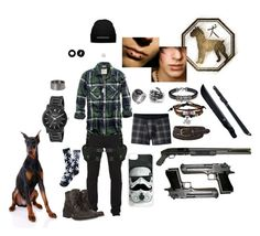 """""""Donatello #1"""" by ladyomi98 ❤ liked on Polyvore featuring Cheap Monday, American Eagle Outfitters, Kenneth Cole, AllSaints, Uniqlo, Le Gramme, Platadepalo, Bling Jewelry, HUF and Vince Camuto"""