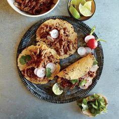 Slow Cooker Chicken Mole | CookingLight.com