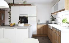 Consejos sobre decoración y organización para la cocina