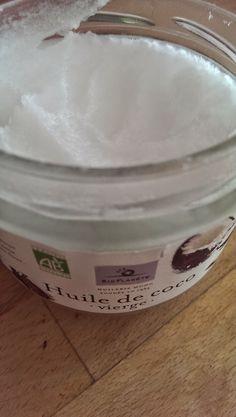 Créer vos produits naturels : simple et pas cher !: Ma copine, l'huile de coco