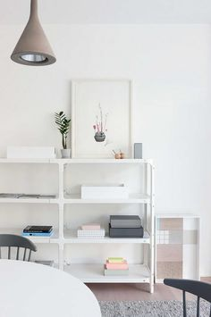 concrete-light-white-shelves-Hay-boxes-jun15