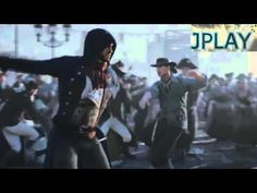 Assassin's Creed Unity  sentimenal sonic