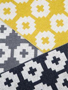 29 besten brita sweden teppiche bilder auf pinterest swedish design rug making und large rugs. Black Bedroom Furniture Sets. Home Design Ideas