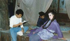 Joey Wong 王祖贤 张国荣, CGS I, 1987