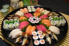 Prentresultaat vir sushi