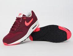 Nike Air Max 1 Bordeaux