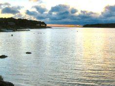 Sengecontacket Pond, Oak Bluffs