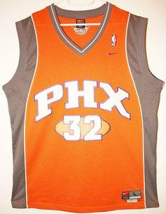 Nike NBA Basketball Phoenix Suns #32 Amare Stoudemire Trikot/Jersey Size 44 - Größe L - 79,90€ #nba #basketball #trikot #jersey #ebay #sport #fitness #fanartikel #merchandise #usa #america #fashion #mode #collectable #memorabilia #allbigeverything