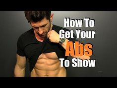 6 Tips To Look Better Naked | How To Look Better Without Your Clothes On - YouTube