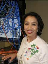 Janet Emerson Bashen is an American inventor, entrepreneur, and business consultant. Bashen is the first African American woman to receive a patent for a web-based equal employment opportunity software