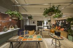 CLEDRAN omotesando shop by zycc corporation, Tokyo – Japan » Retail Design Blog