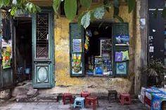 Shops of Vietnam - Photo Series in Hanoi - Loes Heerink Visit Vietnam, Vietnam Tours, Hanoi Vietnam, Vietnam Travel, Hanoi Old Quarter, Vietnam Holidays, Pont Du Gard, Asian Landscape, Old Street