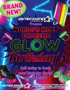 62 Best Glow In The Dark Cake Images Neon Party Blacklight Party