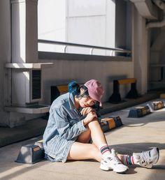連G-Dragon與Kanye West都喜歡的街頭時尚,就讓Anti Social Social Club用文字展現你的流行態度 - PopDaily 波波黛莉的異想世界