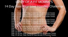 Creating Fit Mommies One at a Time